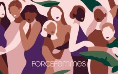 Relais partenaire «Force Femmes» / Forum digital 45 ans et alors ?