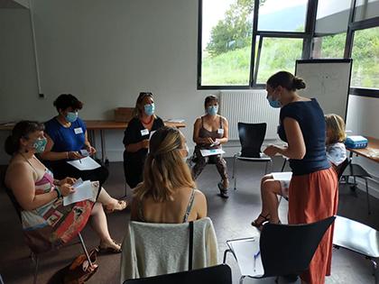 [St Vincent de Mercuze – 38660] Rendez-vous réseau et sensibilisation à l'entrepreneuriat au féminin !