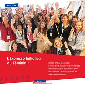 [Meythet – 74960] Expresso au féminin !